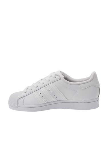 adidas Adidas Çocuk Günlük Spor Ayakkabı Superstar J Ef5399 Beyaz
